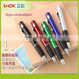 New product promotional gifts led pen ballpoint pen promotion pen
