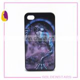 2013 New designer dragons phone case wholesales
