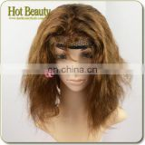Lovely Style High Quality Fashion Ladies' Full Lace Wigs