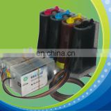 bulk ink system compatible for canon CL241 PG240
