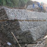 Gabion Baskets In Hot Dip Galvanized Or PVC Coated