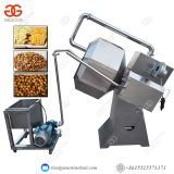 Flour Coated Food Tumbler Machine Flavored Popcorn Machine