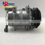 ZAX240-3 Air Compressor Assy Electric Injection Machinery  Engines Parts