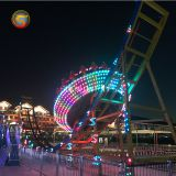 Amusement Park Disco Thrill Flying UFO Rides for sale