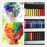Temporary No-toxic 24 Color Hair Coloring Pen/Magic Hair Chalk