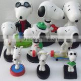 Wholesale Solar Snoopy, Solar Powered Toys