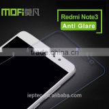 MOFi Original Tempered Glass Screen Protector for Xiaomi Redmi Note 3 Pro, Touch Full Screen 2.5D Film for Xiomi Redmi Note3