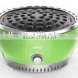 Smokeless Table Top Korean Barbecue Grill