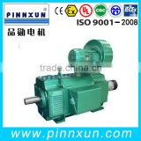 ZFQZ series Frequently starting/braking DC Motor