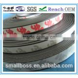 2014 excellent quality pvc intumescent seal for door or window / Standard quality customized fire seal