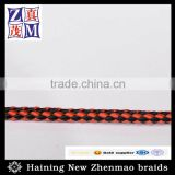 china supplier wholesale woven polyester/nylon cord strap