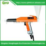 High Pressure Air Water Spray Paint Gun And Powder Coating Plastic Spray Gun Prices.