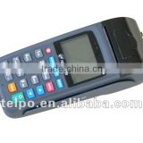 GSM/SMS POS Machine, GPRS POS Printer TP300