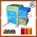 hot selling school use crayon shaping machine