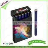 Wholesale alibaba e-cigarette paypal accepted Disposable empty vaporizer cartridge 200puffs empty disposible vape pen