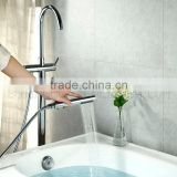 Hot Sell Taps And Classic Style Antique Bathroom Fittings Bath Shower Mixer