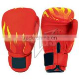 Best Quality Wholesale PU Custom winning Boxing Gloves