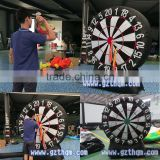 inflatable dart board ,inflatable dart game