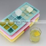AN730 ANPHY 21slots silicone ice mold or ice pattern with a lid