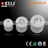 BIS approved mini led downlight,mini led light downlight 1w 3w 5w with internal driver                                                                         Quality Choice