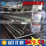 Alibaba China chicken coop house with high quality
