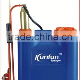 kaifeng supply battery electric power sprayer(1l-20l)mist blower power sprayer Battery sprayer