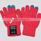 Christmas Gift wearable device sporting portugal wearable electronics microphone man bluetooth gloves