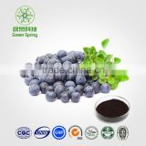 China manufacturer Blueberry extract,blueberry extract anthocyanins,blueberry extract powder,free samples