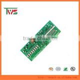 2 layers fr4 prototype pcb flex pcb supplier in shenzhen Tianweisheng Electronic Co., Ltd.