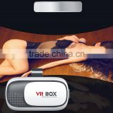 2016 New Google Cardboard Headmount Vr Box 2.0 Version Virtual 3d Glasses For Blue Film Video open sex video