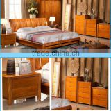 antique style french wardrobe / hot selling antique hotel bedroom furniture / best sale newest hotel bedroom set cp3106