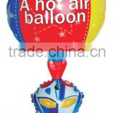Ultraman balloon
