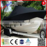Hot sale High quality cheap breathable boat cover factory