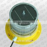 HB10 LED solar powered marine navigation lights/boat light/ buoy light