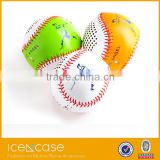 new gadget baseball bluetooth speaker promotional gift bluetooth speaker small ball speaker