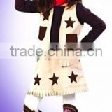 Halloween party fancy dress costume girl carnival cosplay costume kids child cowgirl costume
