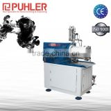 PUHLER Basket Sand Mill For Coating / Paint / Ink / Nano Abrasive