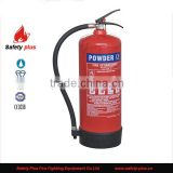 EN3 Approved ABC 9kg Dry Powder Fire Extinguisher                                                                                         Most Popular