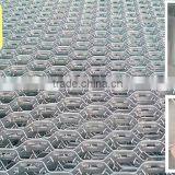 Hexmesh Refractory Lining/ China Hex-Mesh Supplier