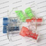 CH601 Plastic Wire Meter Security Seals
