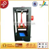 China supplier ABS+PLA Filament 3d printer prices dental 3d printer