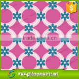 alibaba golden supplier digital printed nonwoven printed fabric,PP Spunbond Nonwoven Custom Printed Design Fabric
