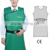 X-ray protection lead apron with CE certificate