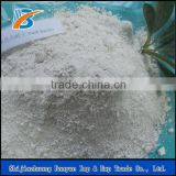 Washed kaolin kaolin powders price high pure