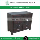 High Quality Top Brand Wooden Drawer Chest Available from Certified and Trusted Manufacturer