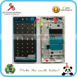 original new low price lcd frame for Huawei P8 Lite display screen frame black white for Huawei P8 Lite COVER HOUSING