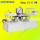 Textile Label Screen Printing Machine/Automatic Single-color Silk Screen Printing Machine GW-4060DT