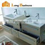 Chinese wholesale companies modern bathroom vanity 42 inch                                                                                                         Supplier's Choice
