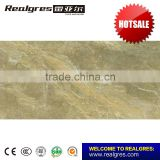 New arrival green marble design ultra thin porcelain tile                                                                         Quality Choice