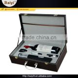 Super Quality Excellent Wine Accessories Tool Kit Sets With Box                                                                         Quality Choice